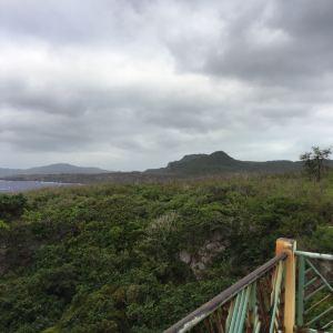 卡拉贝拉洞穴旅游景点攻略图