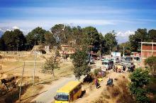 纳加阔特是一个小村庄,有着尼泊尔当地淳朴简单的乡村生活,也有