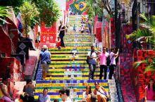 """里约的""""色"""":  巴西的热情奔放"""