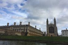 """到剑桥一定得坐船,体会一下""""再别康桥""""的韵味"""