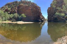 寻找尘世间的纯净——澳洲探秘