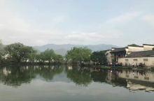 西递宏村风景二