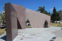 圣地亚哥港口纪念碑