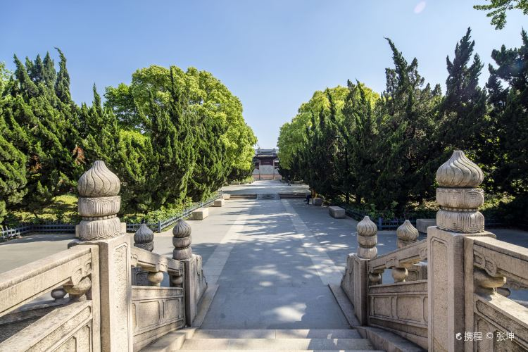Suzhou Inscriptions Museum4