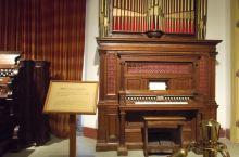 大风琴、小风琴