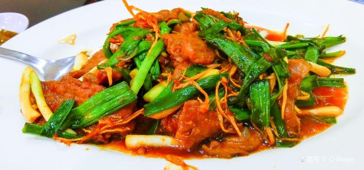 No Signboard Seafood(Geylang)2