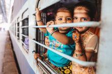 不可思议的印度火车