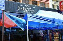 #冬日幸福感美食#加雅街的人气小店