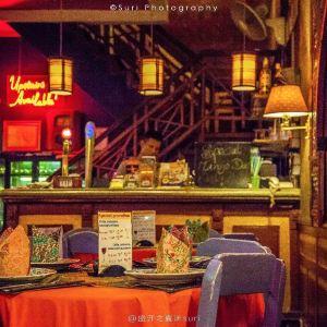 Amok Restaurant旅游景点攻略图