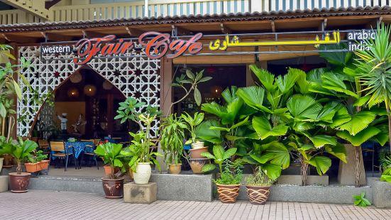 Fair Cafe