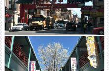 处处都有中国城,华人厉害👍