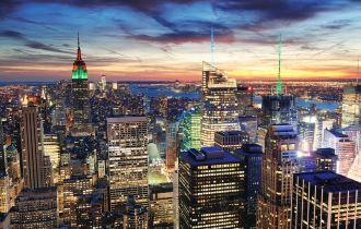 纽约初访必去