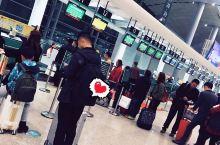 再见了潮汕机场