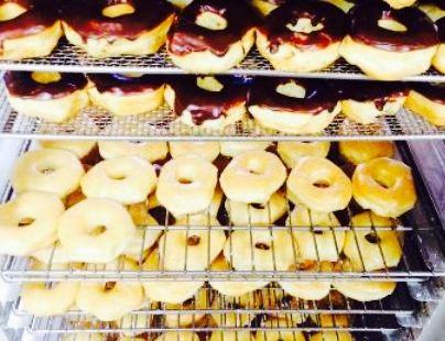 Immanuel Donuts