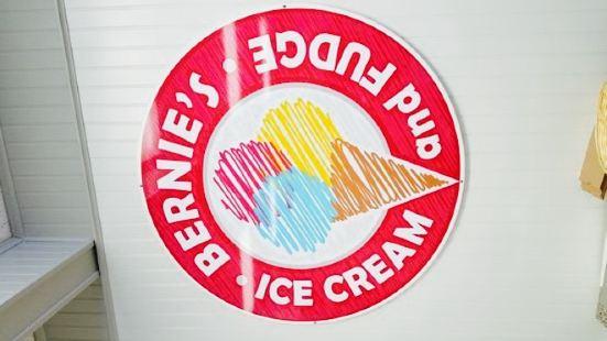 Bernie's Ice Cream and Fudge