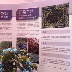 金昌花文化博览馆旅游景点攻略图