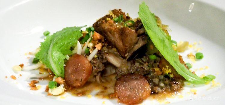 Cuisine Wat Damnak3