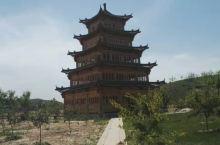 佳县大美石窑景区