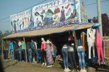 走进非洲-埃塞俄比亚南部之观看跳牛成年礼