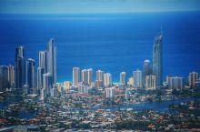 #元旦去哪玩#坐直升飞机俯瞰最美的黄金海岸