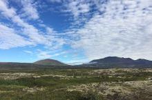 辛格维德利国家公园游记