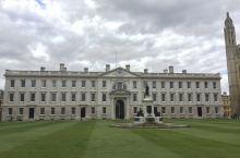 剑桥大学:英国第二古老学府