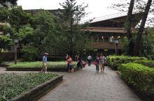 北投图书馆:世界最美图书馆