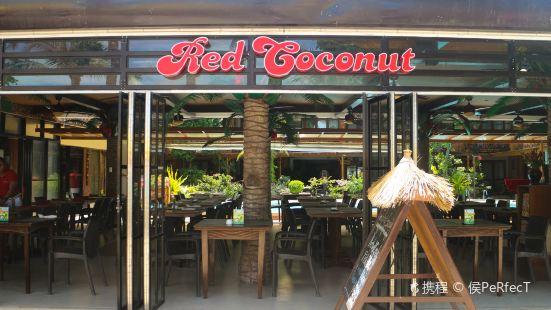 Red Coconut Restaurant