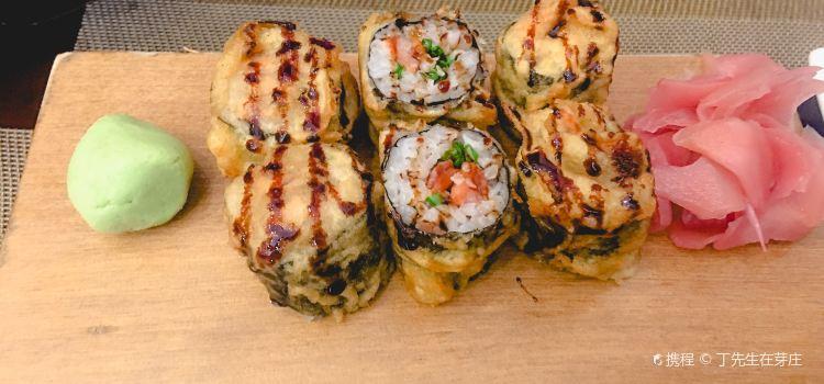 Oh! Sushi Bar1