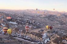 热气球之旅