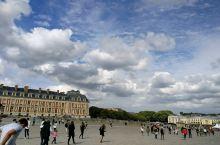 第六站 巴黎 凡尔赛宫