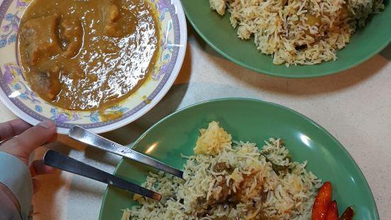 Al-Tasneem Restaurant
