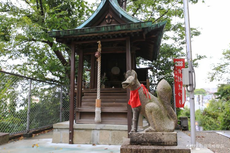 Yasui Shrine2