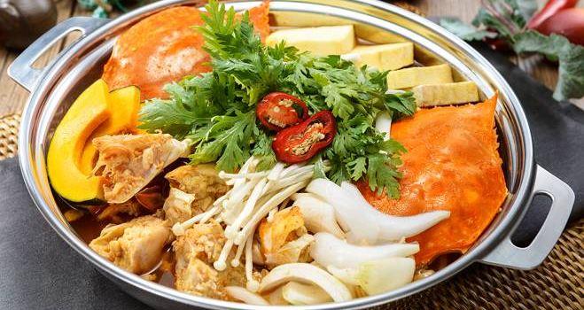 普樂醬蟹(新沙店)3