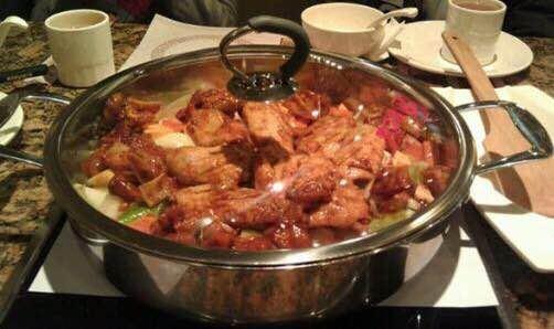煌品三汁燜鍋(頤高上海街店)