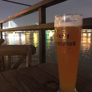 宝莲纳德国啤酒花园餐吧旅游景点攻略图