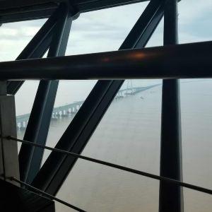 海天一洲大酒店旅游景点攻略图