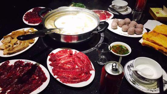 汕頭八合裏海記牛肉店(嘉禾店)