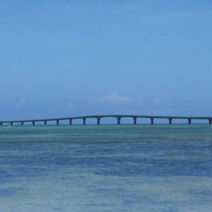 来间大桥旅游景点攻略图