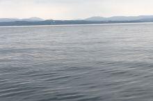 美丽的丹江口水库