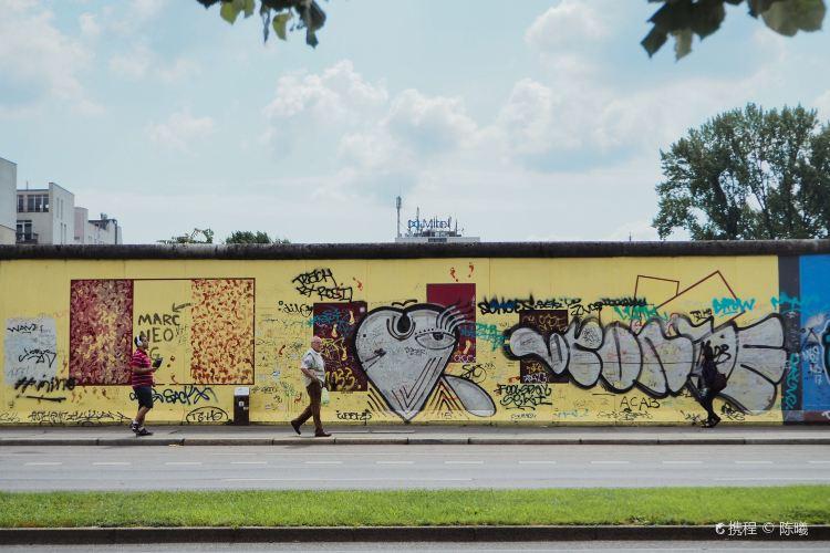 Berlin Wall Memorial4