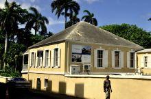 北美行(12)巴哈马首都拿骚港