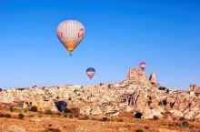 穿越6000年的体验,带你去浪漫的土耳其旅行!