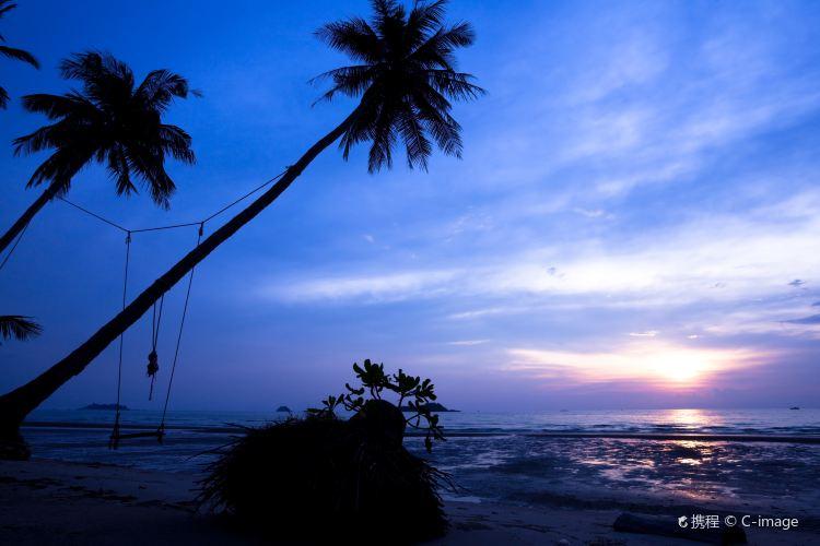 Klong Prao Beach4