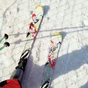 兴隆山滑雪场旅游景点攻略图