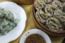 张北坝上草原特色美食