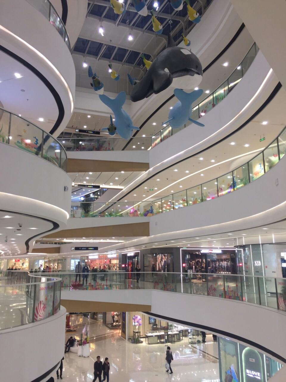 上海有几家万达_上海万达广场 颛桥店购物攻略,万达广场 颛桥店物中心/地址/电话 ...