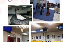 水菱环球之旅の圣托里尼迷你小机场