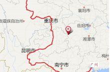 电动自行车远行:广州—海南—昆明—重庆—青海湖