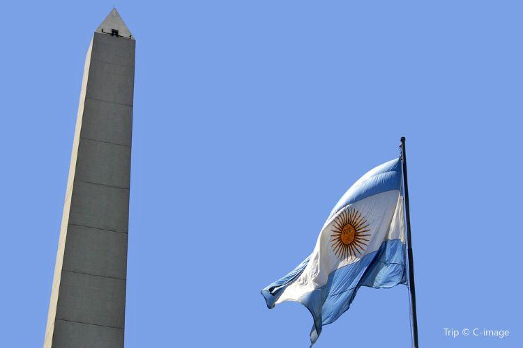 Obelisco de Buenos Aires4